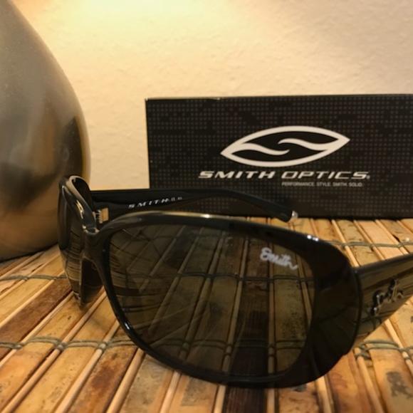 fef79713c647e New Smith Optics Polarized Shoreline Sunglasses